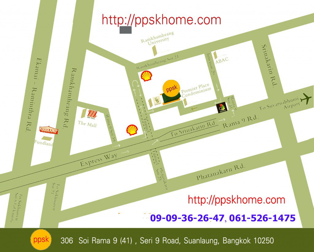 MAP PPSKhome