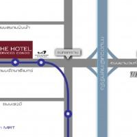 THE HOTEL SERVICED CONDO 6