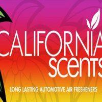 California Scents 001